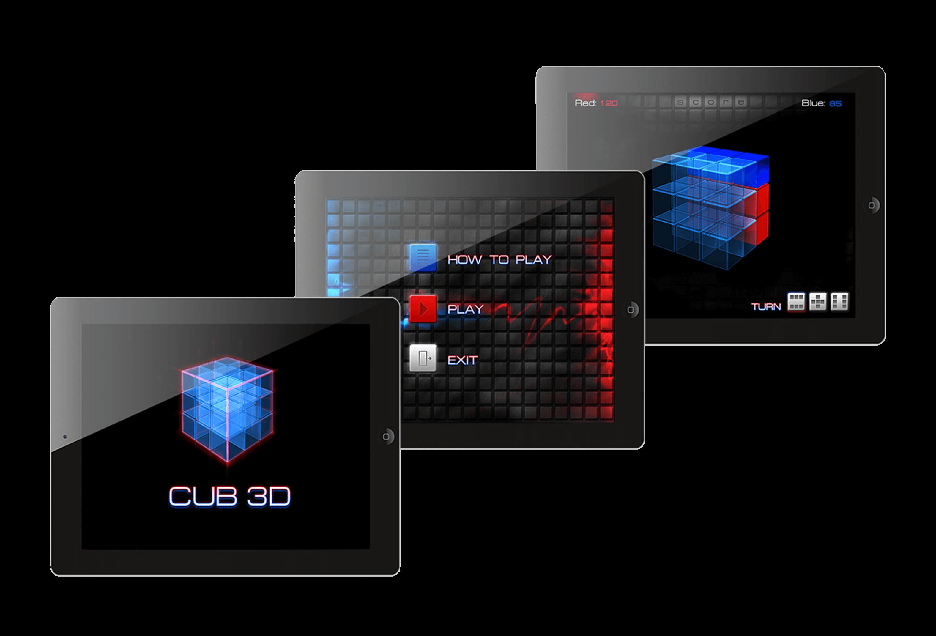 cub3d