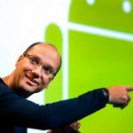Android founder Andy Rubin: The future of the mobile sector is Artificial Intelligence (AI)