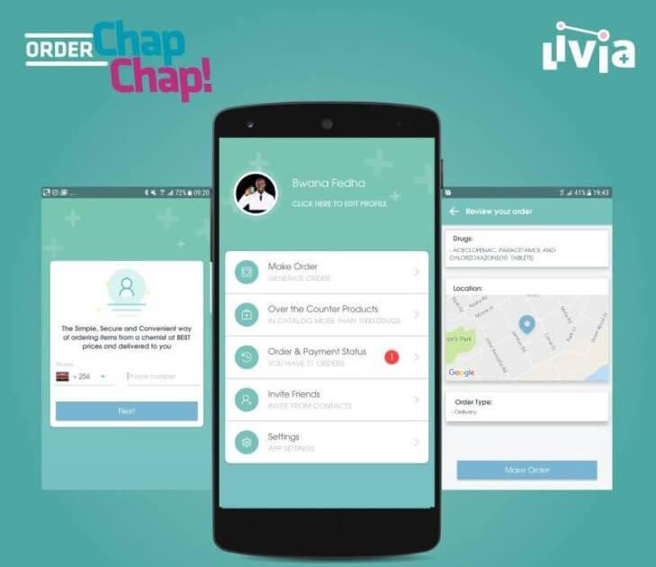 livia-app