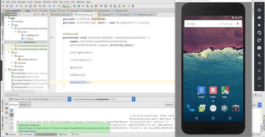 35 Best Frameworks for Android Apps Development