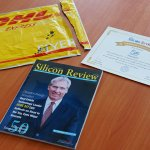 """VironIT Named Among the 50 Fastest Growing Companies by """"The Silicon Review"""" Magazine"""