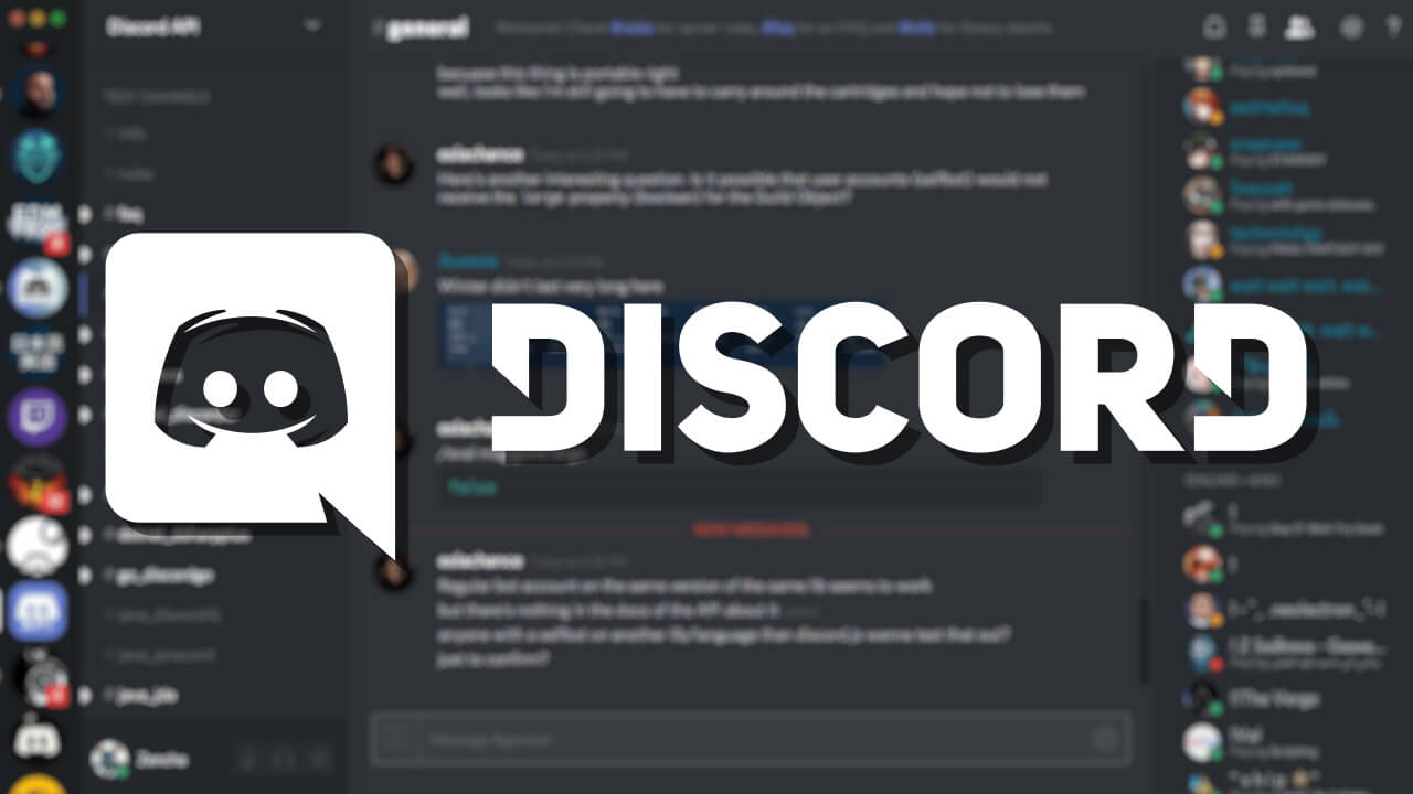How to Create an App Like Discord