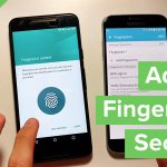 How to Use Android Fingerprint Security