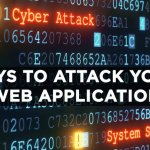 Ways to Attack Your Web Application