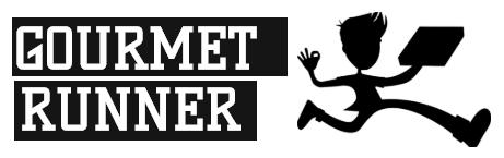 Gourmet Runner App