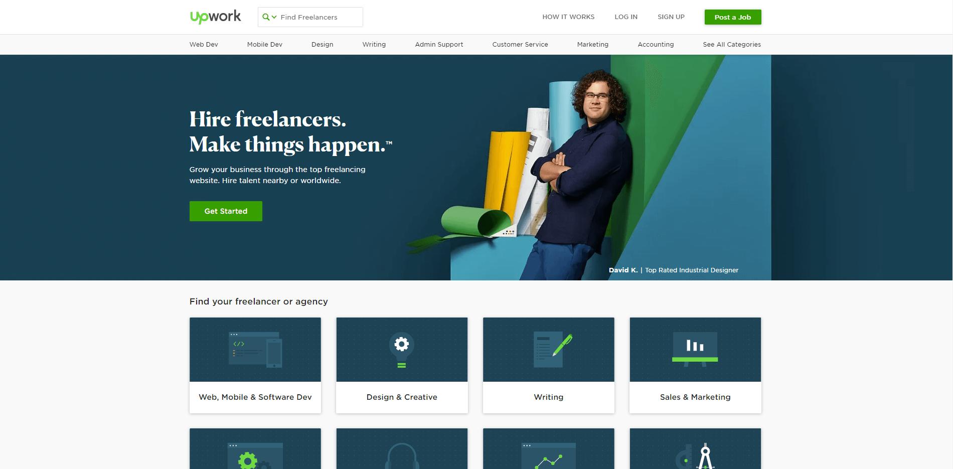 Internal Web Portal
