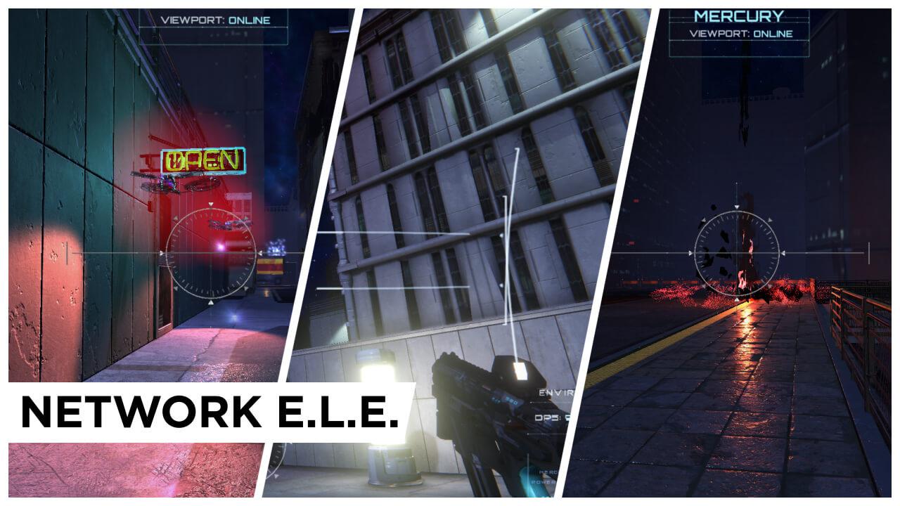 Network E.L.E