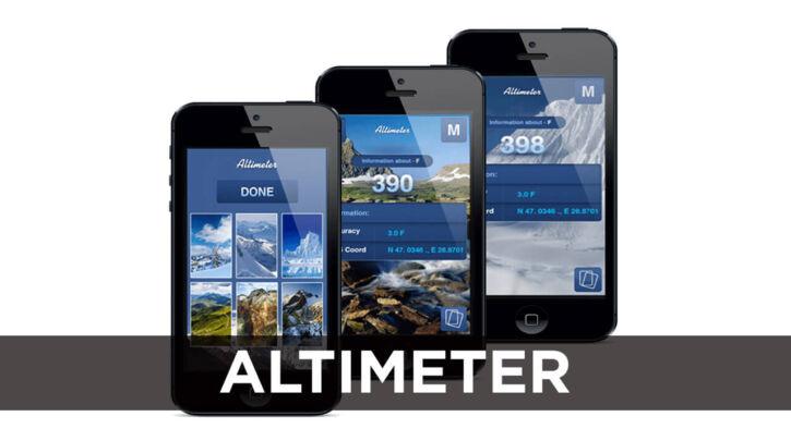 ALTIMETER™