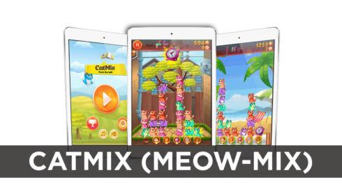 CATMIX (MEOW-MIX)