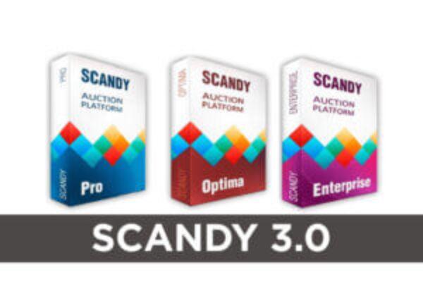 SCANDY 3.0