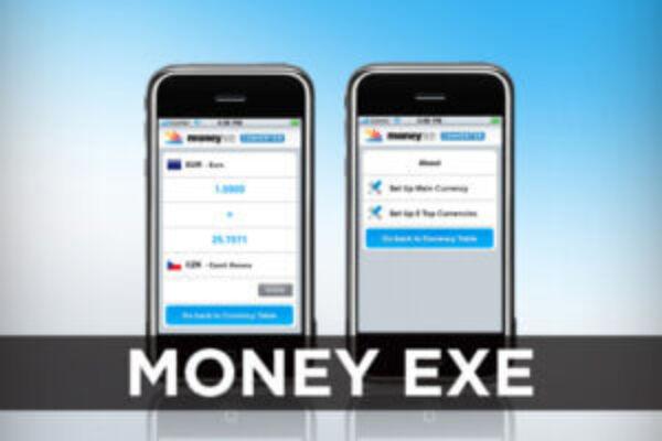 MONEY EXE