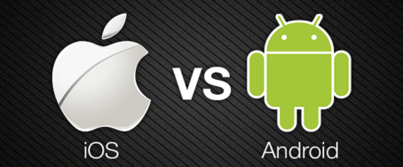 Android vs iOS: What is the best platform for mobile development?