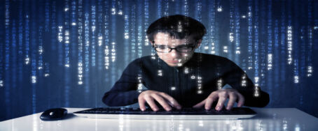 Are programmers ordinary people? The psychological portrait of a programmer
