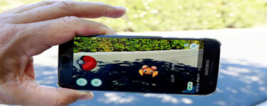 Pokemon Go to Grab our planet, or How Augmented Reality is playing with people's minds