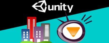 Interactive online 3DMap built with Unity3D