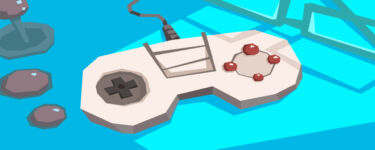 What is indie game development?