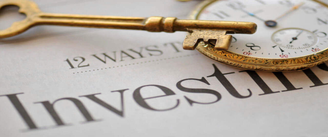 Ways for IT investment: How to create a project and to fund it