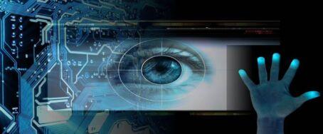 Biometrics software development for business