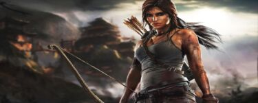 Why female characters in video games have been less sexy