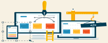 Why site builders won't substitute professional web developers