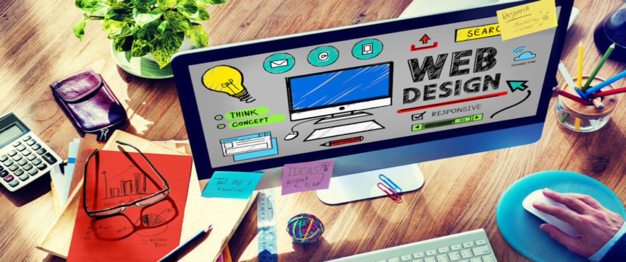 Minimalism VS Maximalism in web design. How to design a website your business need?