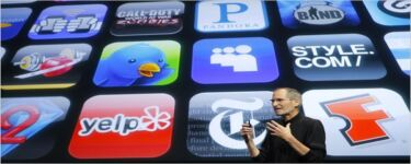 Part of Top iOS Apps Had to Be Renamed
