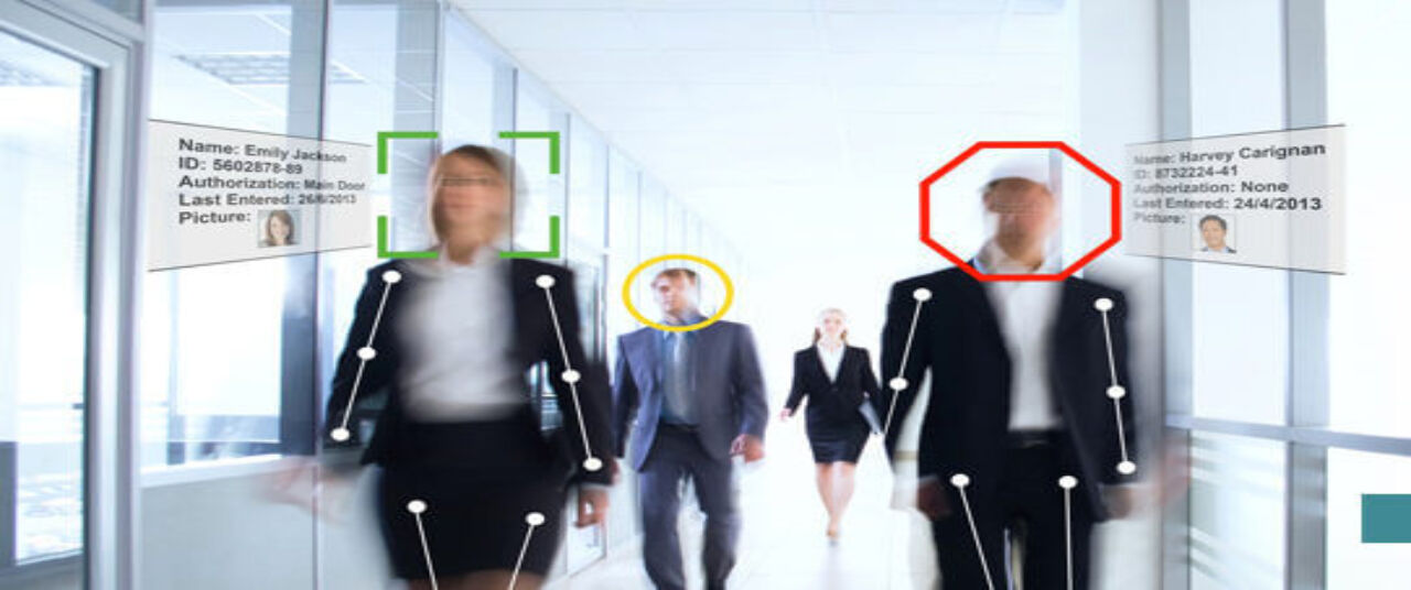 Behavioral biometrics as a New Edge of Authentication
