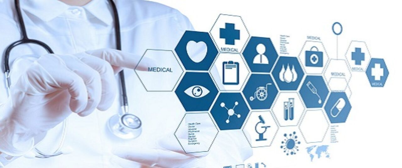 Technology & design to change healthcare system