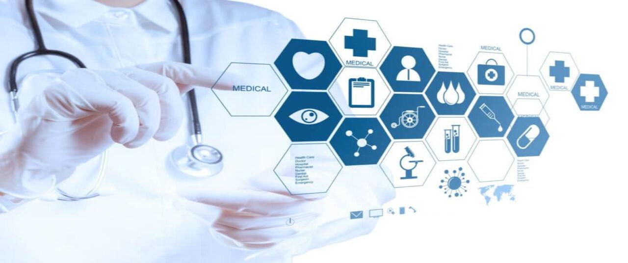 Modern trends in Smart Healthcare