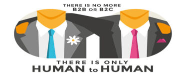 B2B, B2C vs H2H business models in IT development
