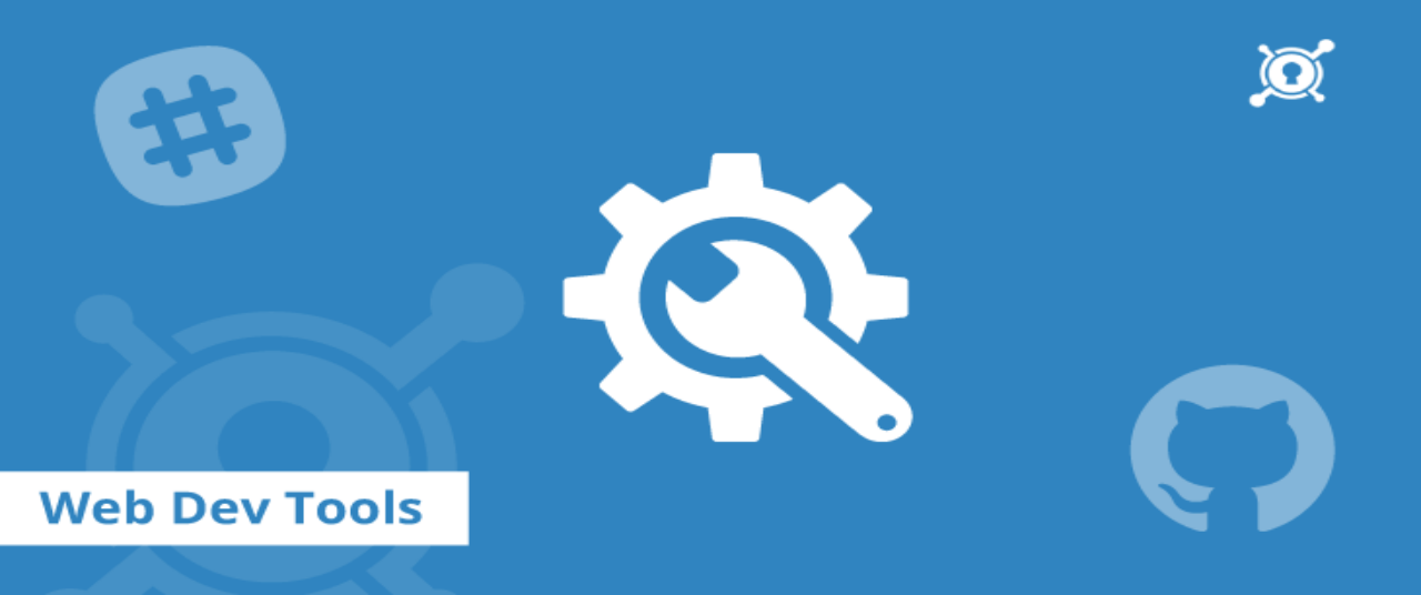 15 Tools to Facilitate Web Development