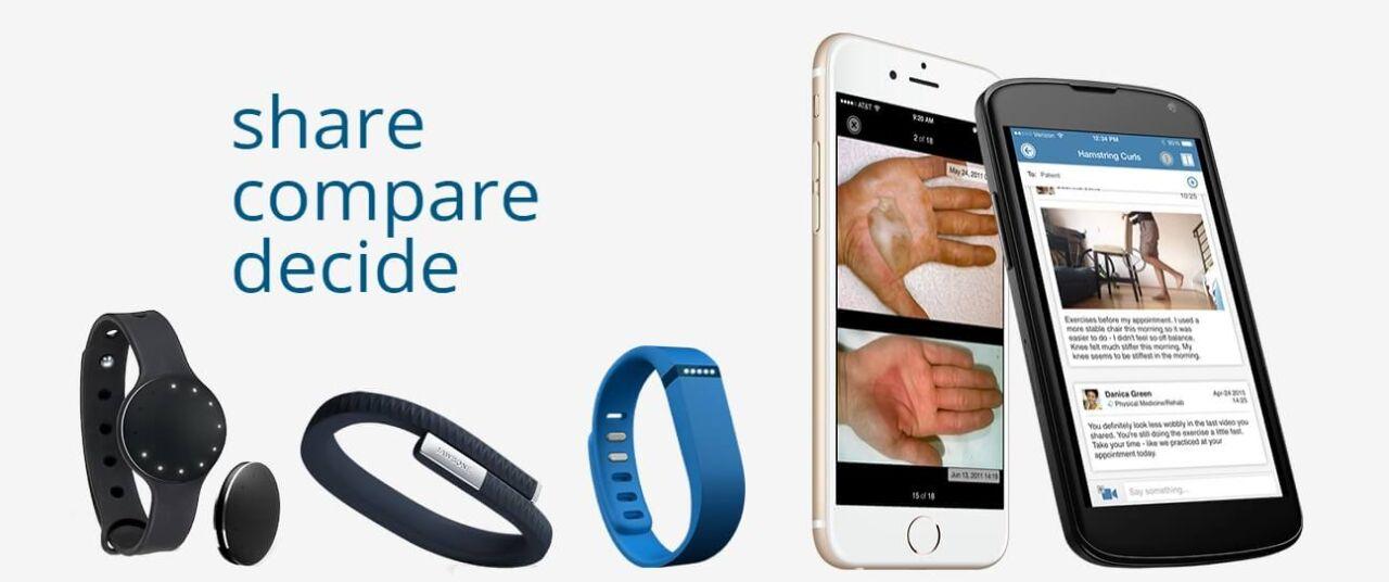 Case Study: Medical app development by VironIT