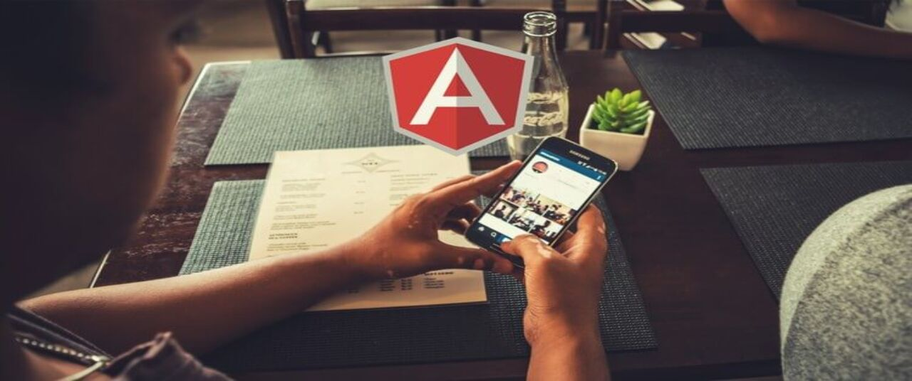 Angular development: What issues it can solve