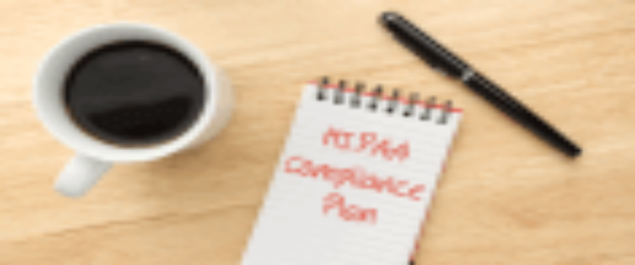 Deep-dive into HIPAA compliance checklist
