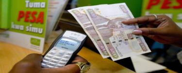 Case Study: Development of a pharmacy app, and its integration with the M-Pesa payment system