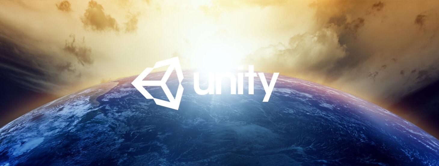 Unity Game Development Services