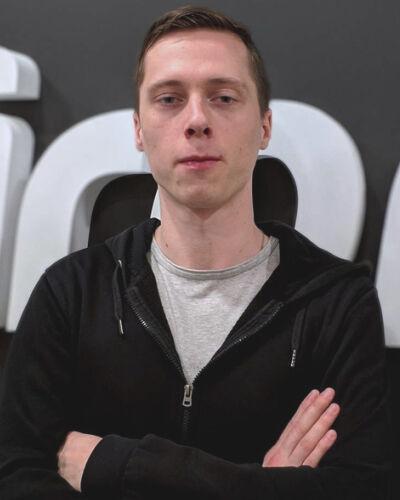Vadim Senior Unity Developer