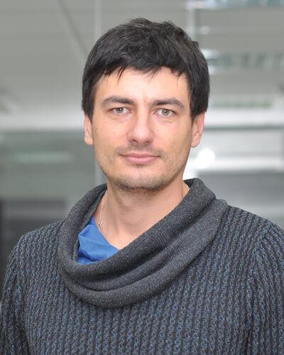 Yury Antonau
