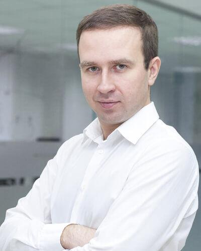 Maxim Osipau