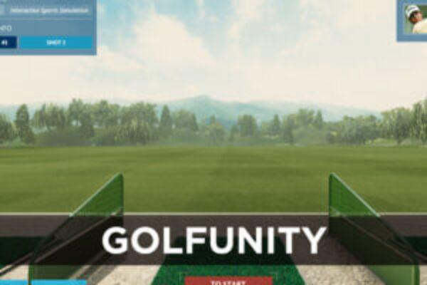 GolfUnity