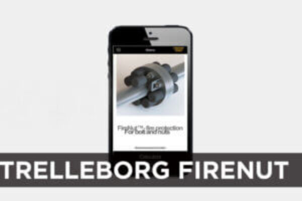 Trelleborg FireNut