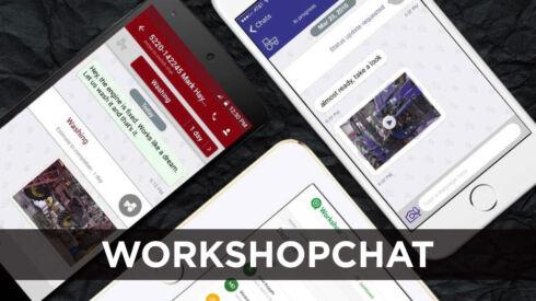 WorkshopChat