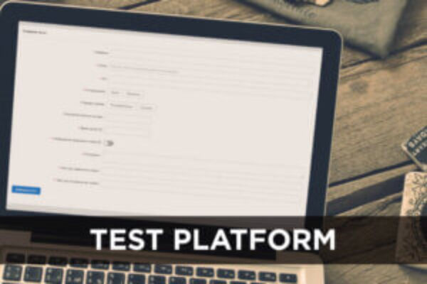 Test platform