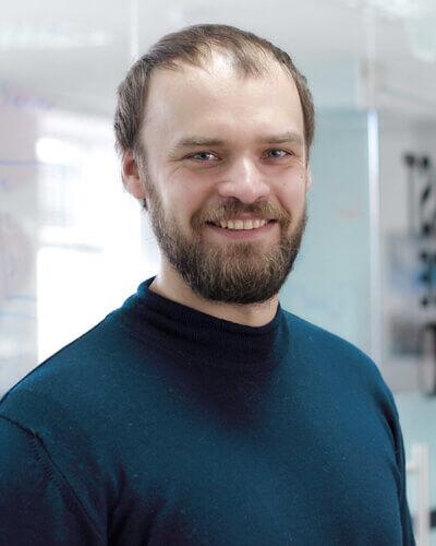 Alexey Grakov