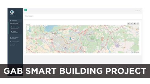 GAB SMART BUILDING PROJECT