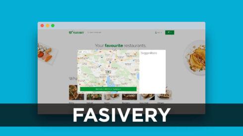 Fasivery