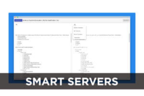 Smart Servers