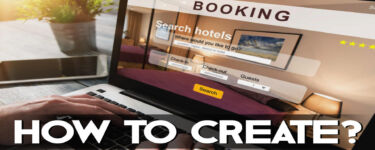 How To Create A Hotel Booking Website And An App