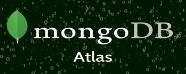 MongoDB Atlas — Cloud Solution
