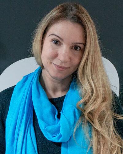 Elena Bakach
